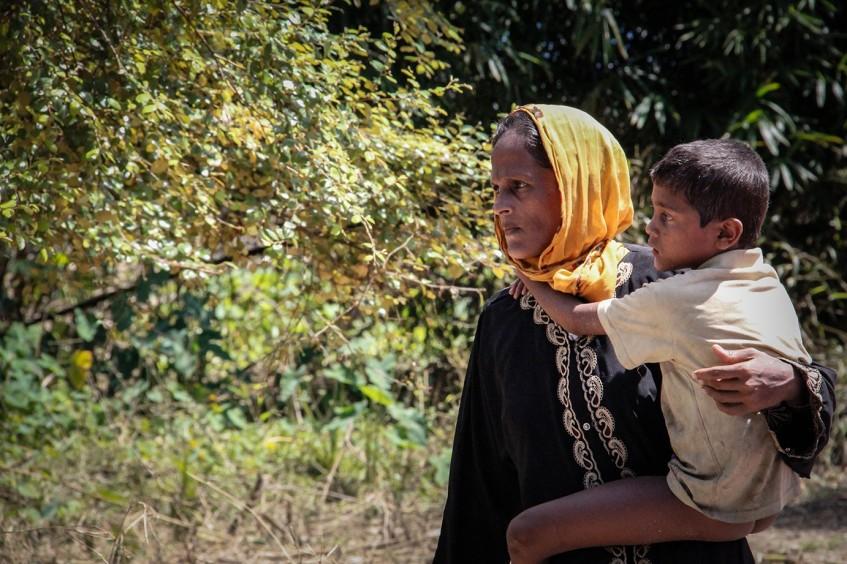 Мьянма: для преодоления гуманитарного кризиса необходимы закон и порядок, а также восстановление доверия у населения