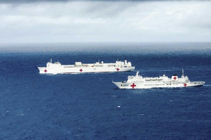 马来西亚:海上武装冲突法区域研讨会开幕