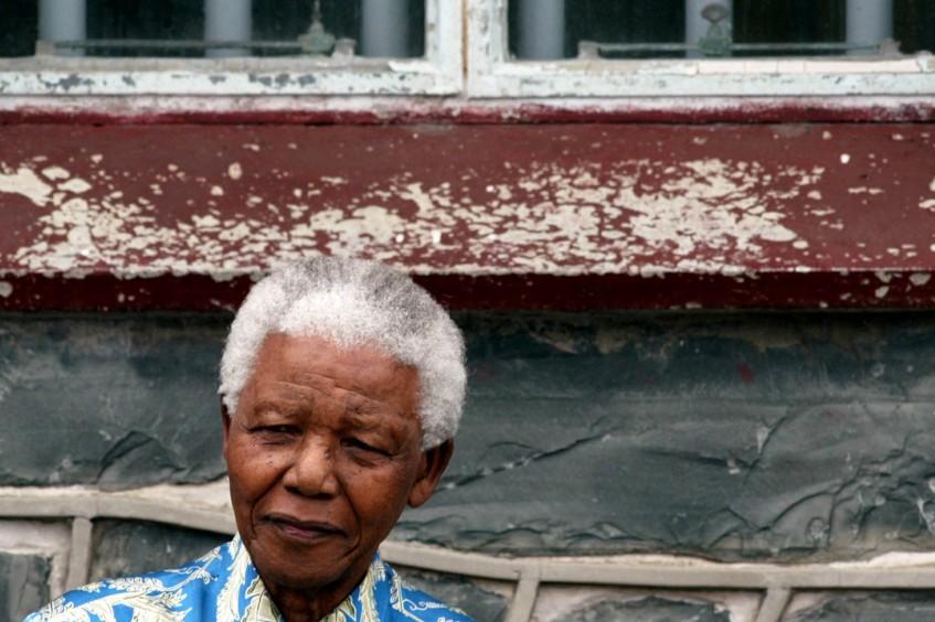 يوم مانديلا: تحسين حياة المحتجزين