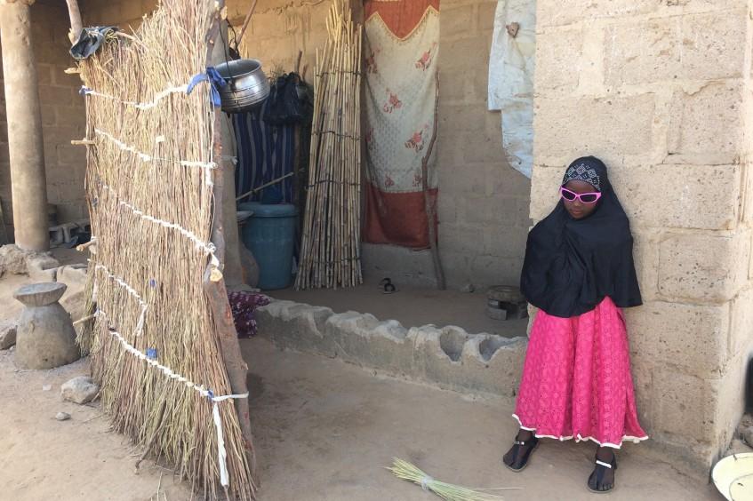 Nigeria: un viaje de dos horas que duró 780 días