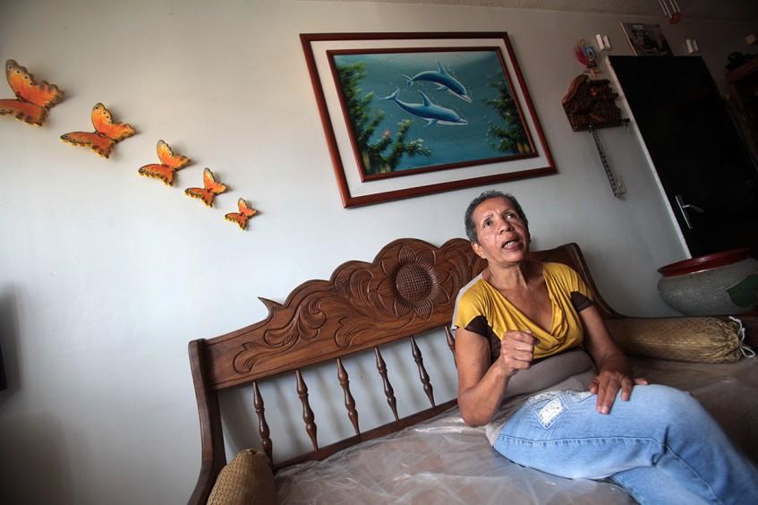 A espiral de violência urbana na Venezuela, em primeira pessoa
