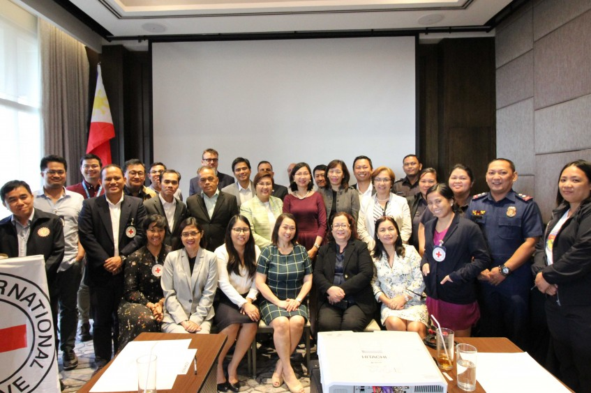 Philippines: Working with stakeholders to find solutions to jail overcrowding