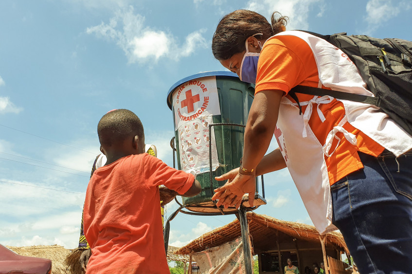 Central African Republic: Contending with COVID-19 in the midst of a serious humanitarian crisis