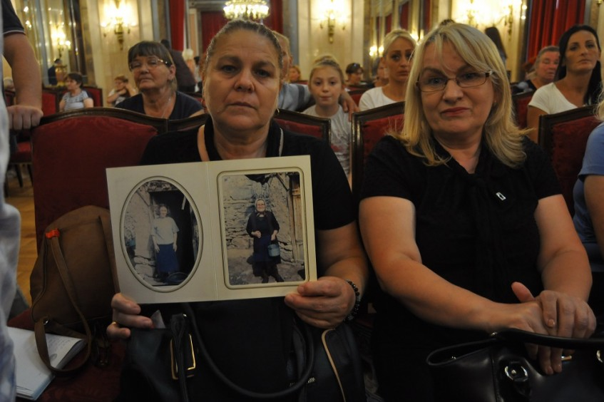 International day of the disappeared: In Serbia, search continues for more than 10,000 missing people