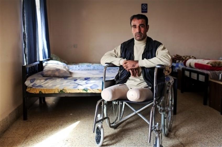 20 años después del histórico tratado sobre minas terrestres, no debemos perder el ímpetu