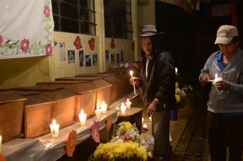 Guatemala : un endroit où honorer ses morts