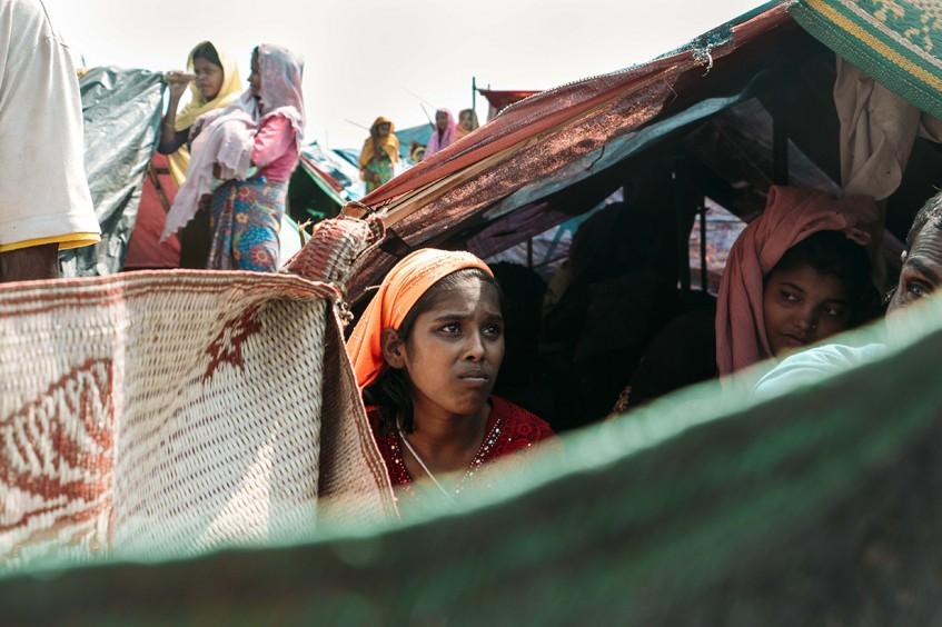 Myanmar: un año después, las luchas están lejos de finalizar para la población de Rakhine