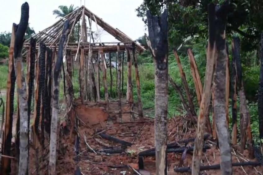 ДРК: миллионы мирных жителей бегут из родных мест, спасаясь от насилия