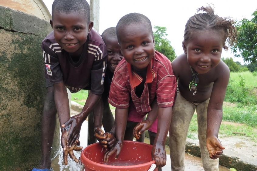 Nosso trabalho na República Centro-Africana de janeiro a junho de 2017