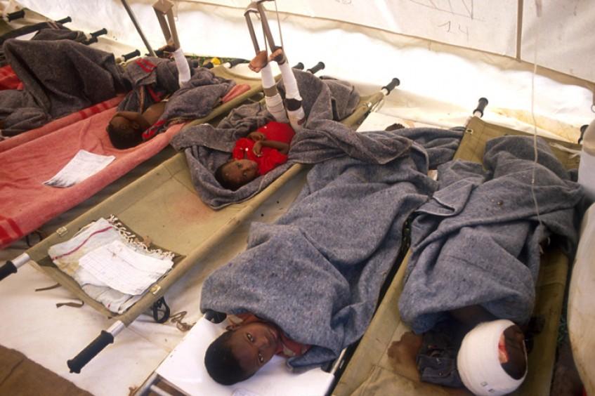 Руанда: 20 лет спустя
