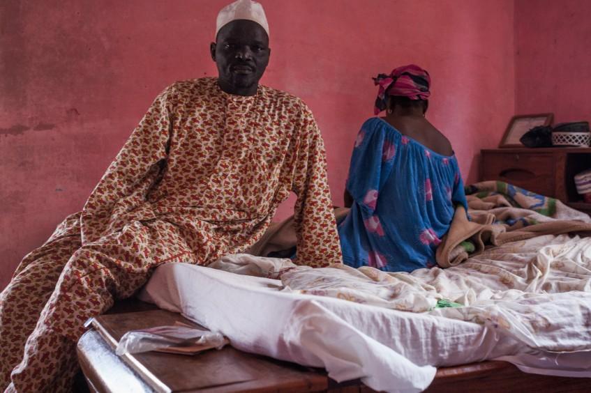 Sénégal : notre premier bulletin régional
