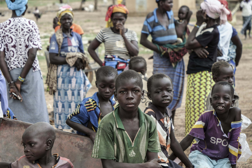 Central Sahel: Spike in violence leads to higher deaths, more than 1 million fleeing homes