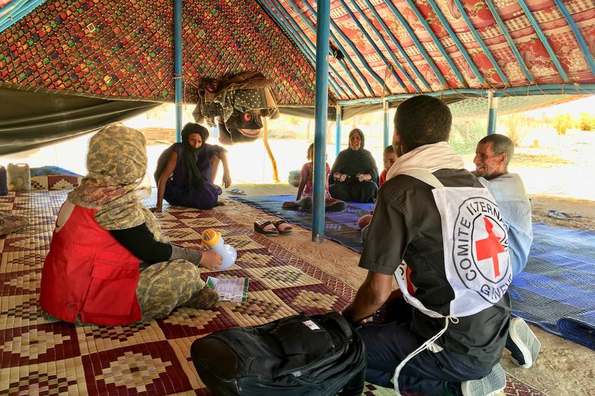 Mauritanie : une triple crise ébranle les réfugiés maliens et les populations hôtes