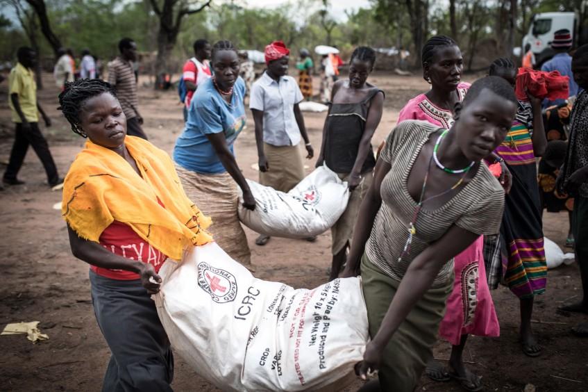 L'accès aux services de base reste critique au Soudan du Sud