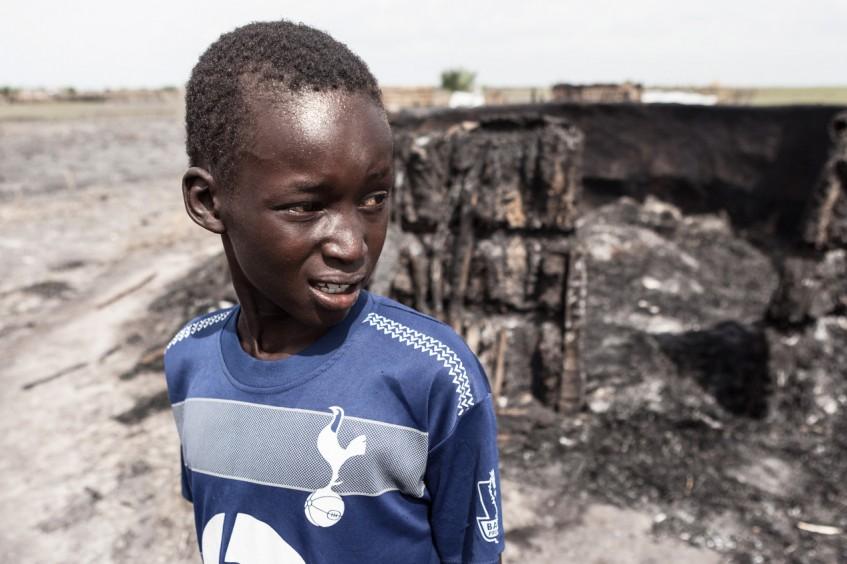 Южный Судан: если не принять срочные меры, людям грозит голод