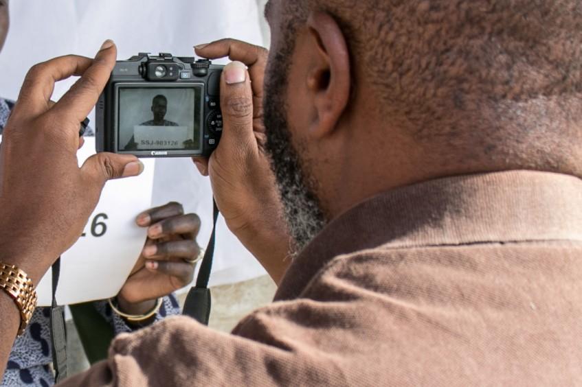 سجلات الصور: صور تؤثر في حياة الأشخاص