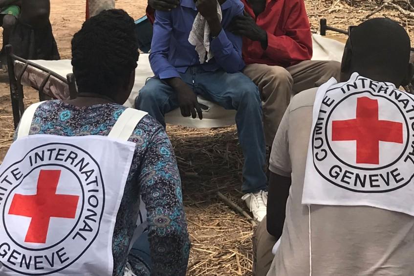 Sudan: Historic return to Raja