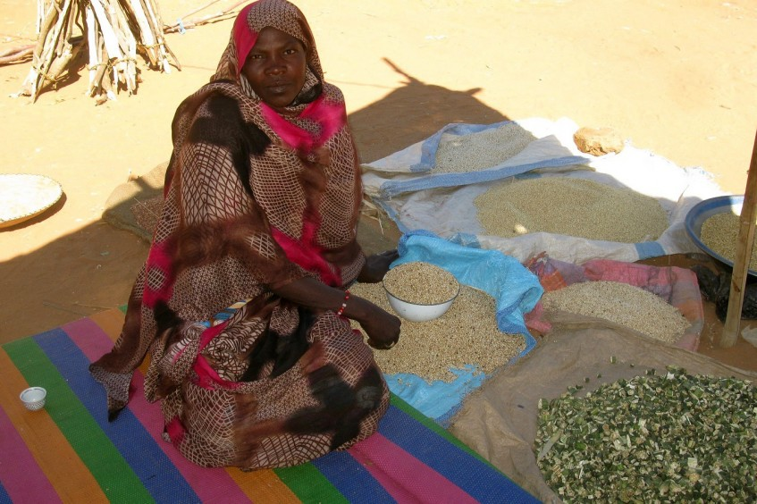 Sudan: Providing financial assistance to people with physical disabilities