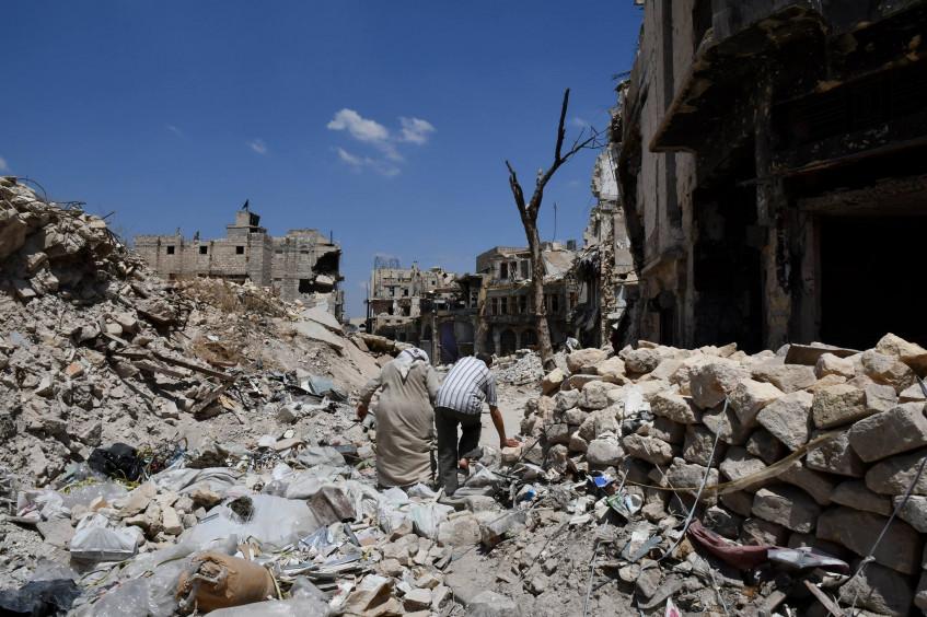 Aide à apporter pour l'avenir de la Syrie et des pays de la région – quatrième conférence de Bruxelles, 30 juin 2020