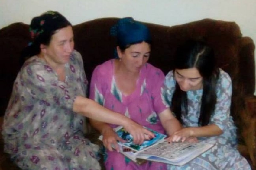 Tajikistan: Beyond the folklore, the untold story of modern-day Leilah