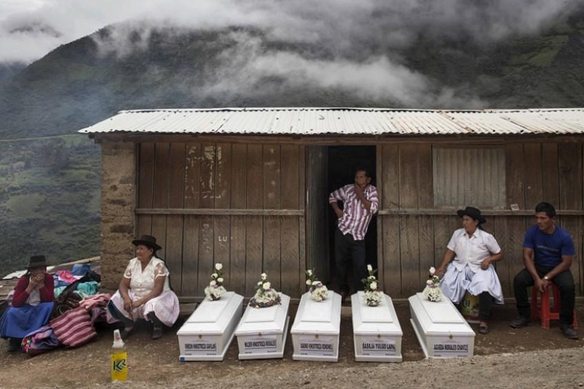 Desaparecidos no Peru: entre a procura e a esperança