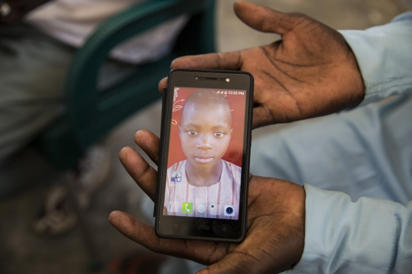 Nigeria: 22,000 people registered as missing after a decade of war, ICRC's highest caseload in the world