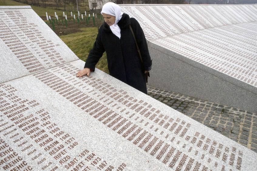 Srebrenica 20 anos depois: não nos esqueçamos