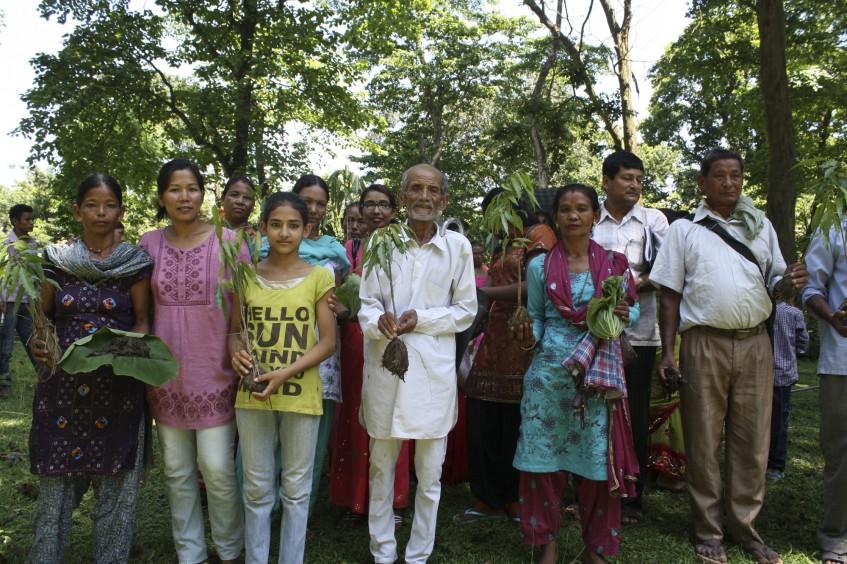 尼泊尔生活必需品短缺,民众生活受到影响