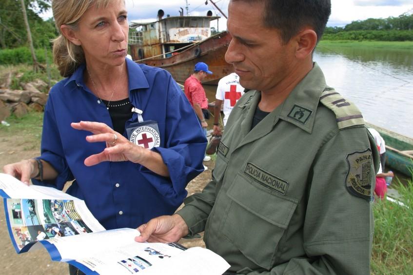 DIH en Panamá y Caribe: protección para las personas y los bienes afectados por los conflictos armados