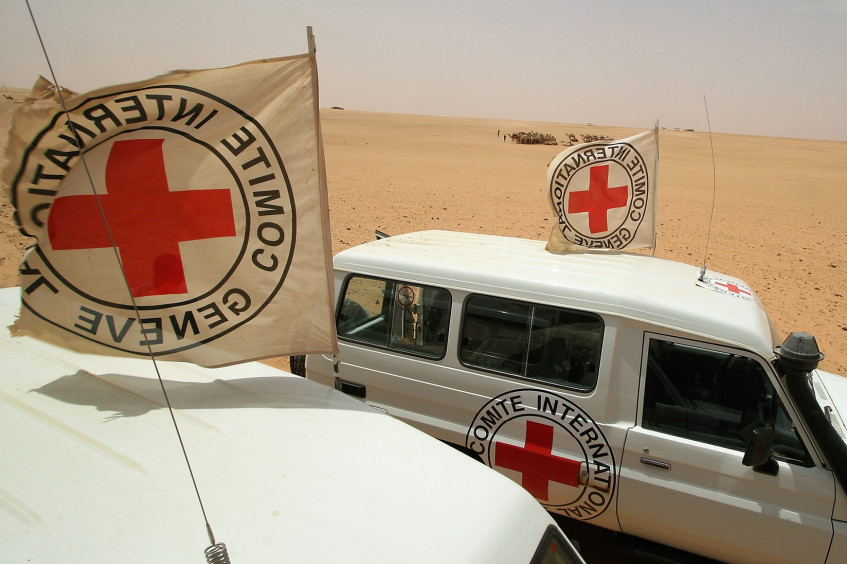 Mali : le CICR facilite le rétablissement de contact entre Soumaila Cissé et sa famille