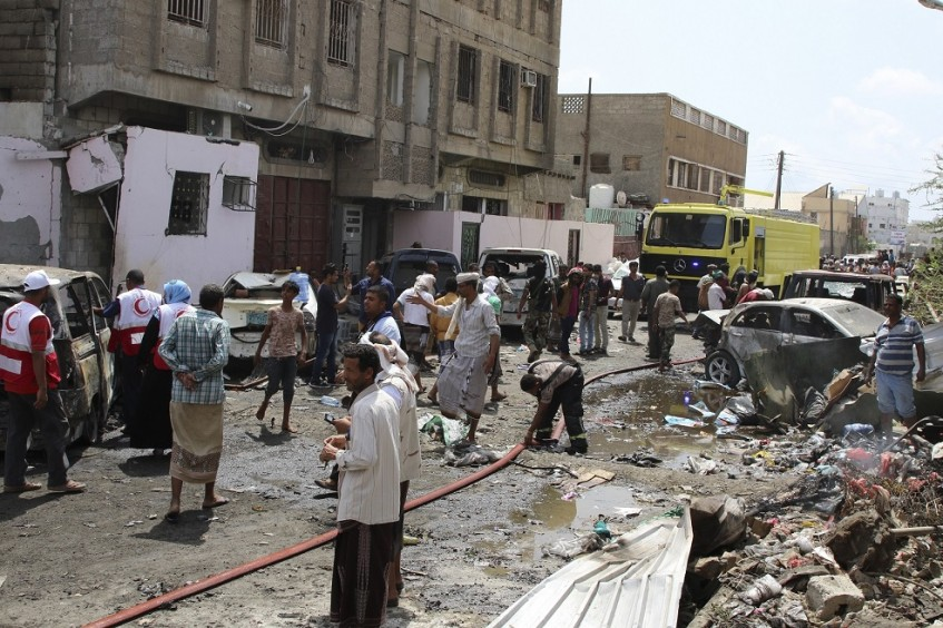 Yemen: Significant humanitarian needs following days of fighting in Aden
