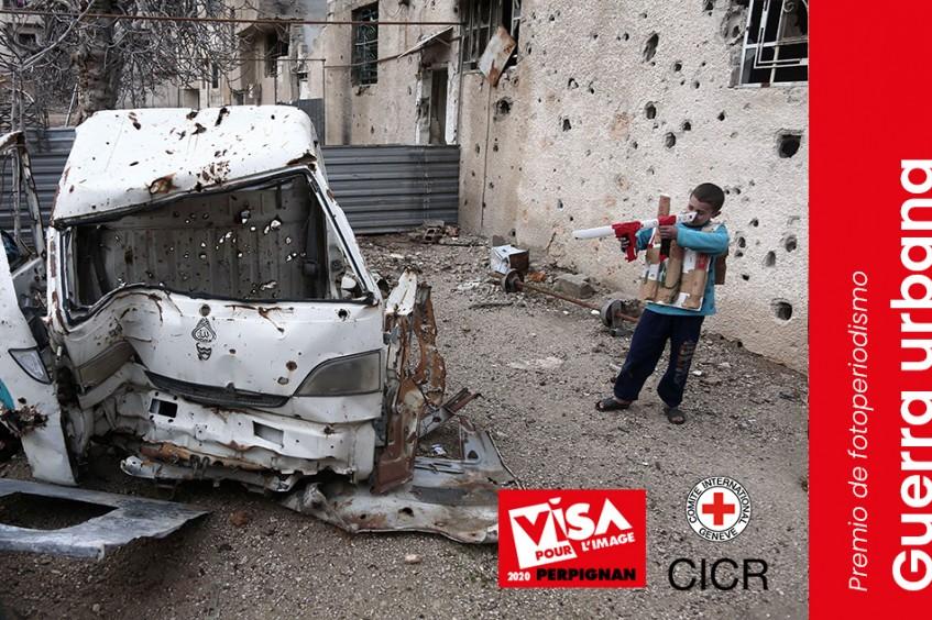 Visa de Oro humanitaria 2020: el CICR abre una nueva convocatoria