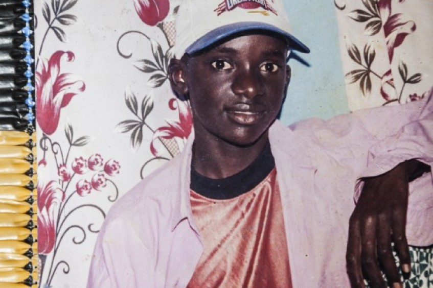 "Missing migrants from Senegal : ""And the sea took him away forever."""