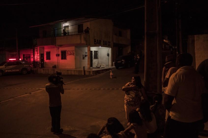 Brasil: Oficina sobre Cobertura de Violência Urbana está com inscrições abertas