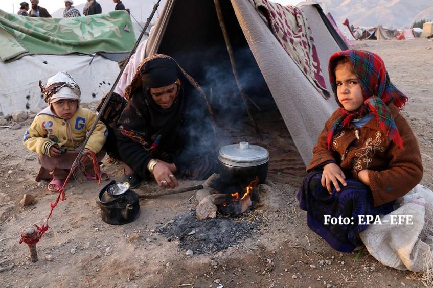 Afganistán: se necesita un compromiso genuino de las partes beligerantes  para reducir el sufrimiento de la población civil