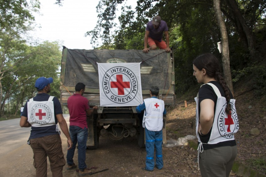 Humanitarian situation in Colombia worsened during 2018