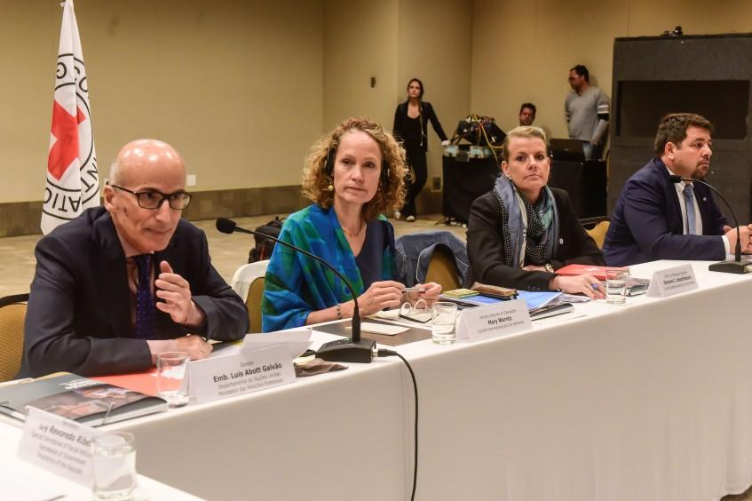 Brasil: Expansão do Acesso Mais Seguro pode contribuir no cumprimento dos ODS