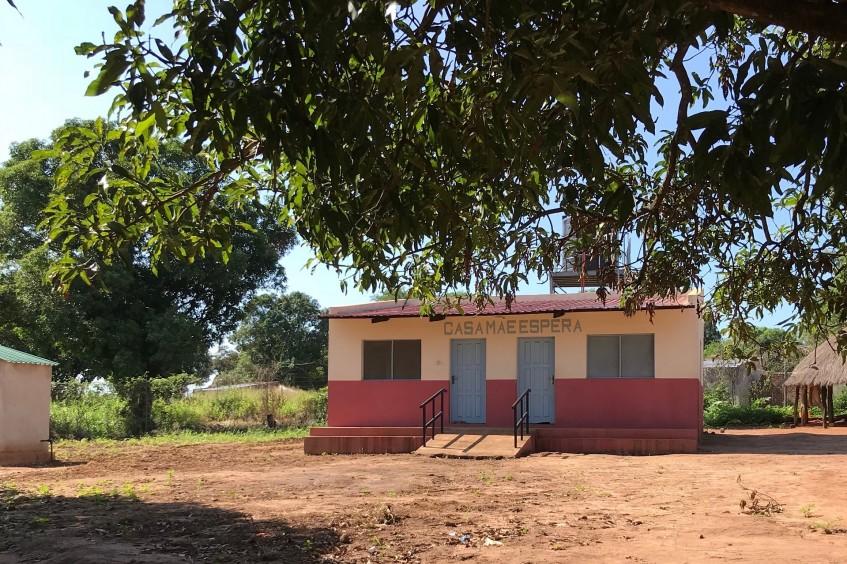 莫桑比克中部:改善孕妇获取医疗服务的状况
