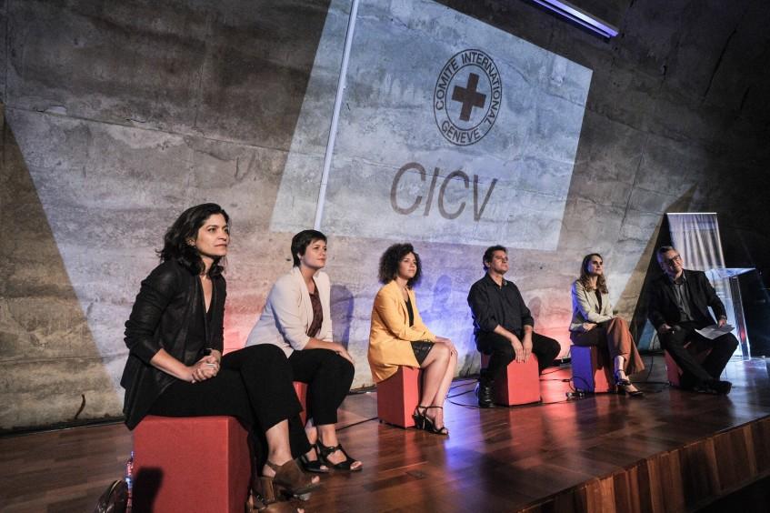 """Reportagem """"RefugiadAs"""" vence Prêmio CICV de Cobertura Humanitária Internacional"""