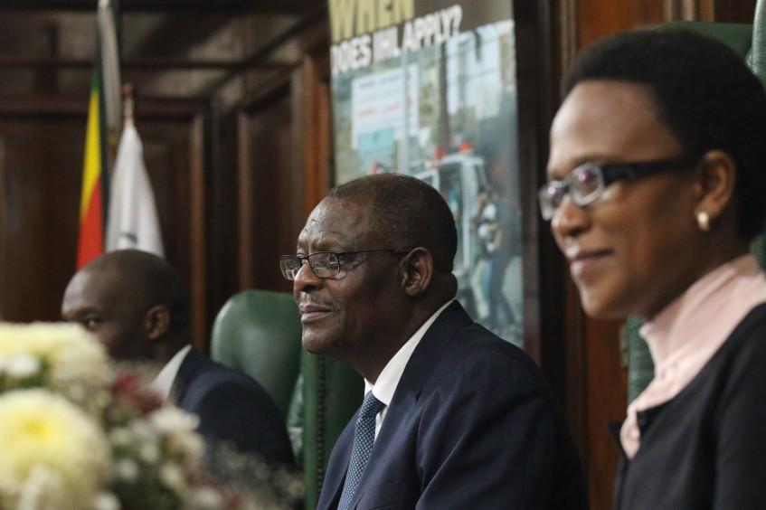 Zimbabwe: University of Zimbabwe wins 2018 National IHL Moot Court