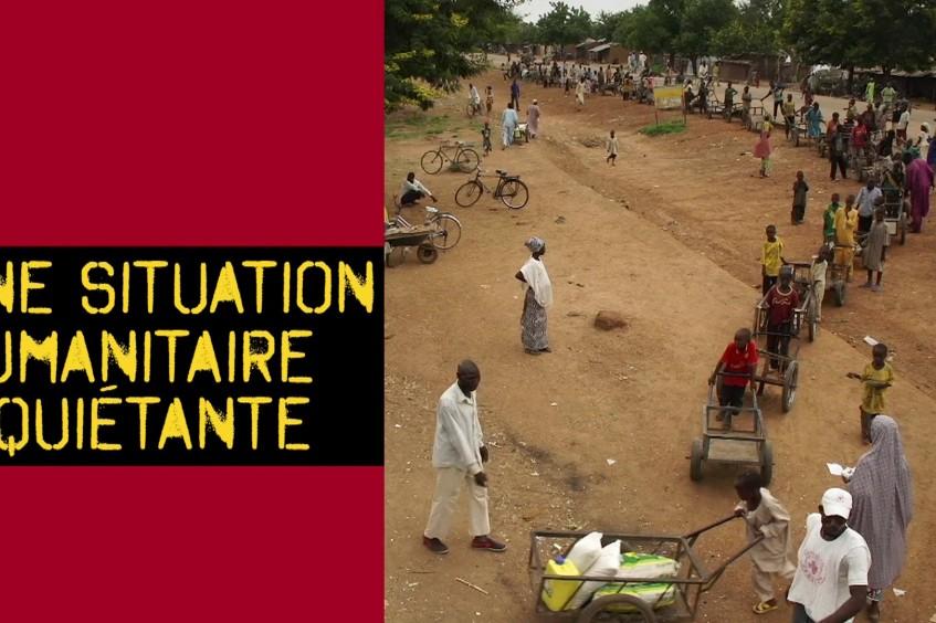 Lac Tchad : une crise qui bouleverse des vies