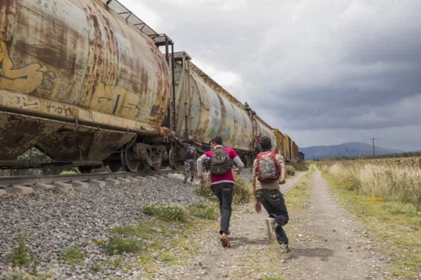 Indifférence croissante à l'égard de la situation des migrants : le Mouvement Croix-Rouge lance un appel aux États