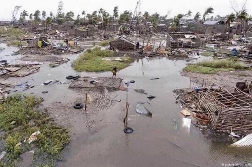 Ciclone Idai: CICV lança site para ajudar famílias a buscar os desaparecidos