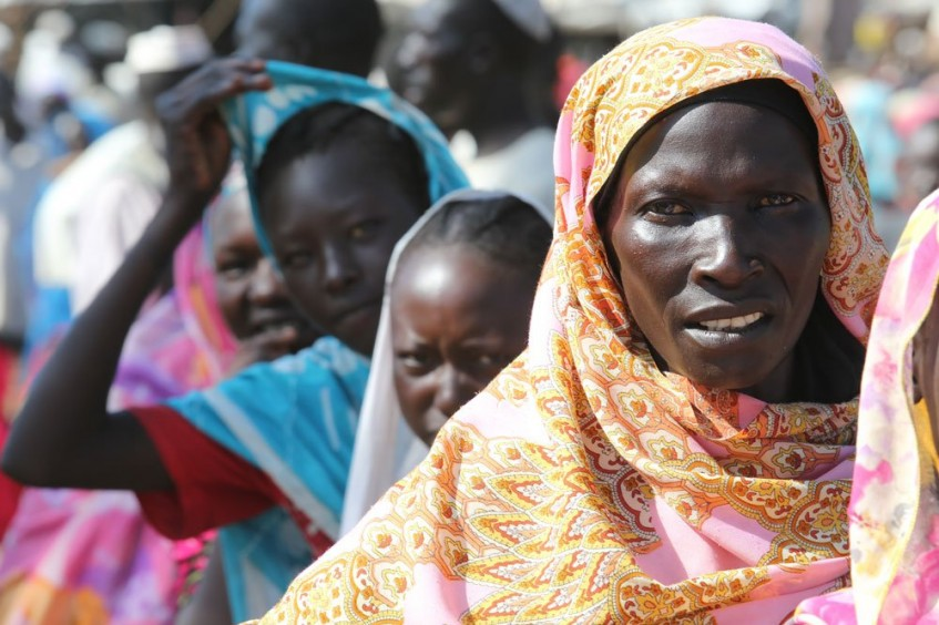 Sudan: Critical needs in Darfur, southern Sudan, where ICRC will increase assistance