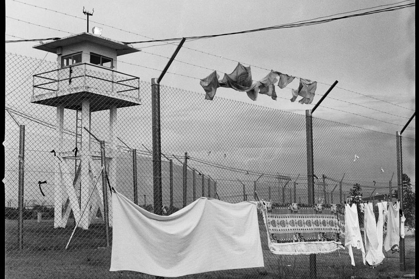 Uruguay: ICRC detention visits in the 1970s and 1980s