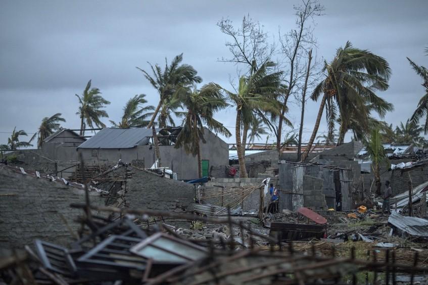 Relatório de operações sobre o cyclone Idai: assistência a famílias separadas e grande preocupação com as comunidades rurais