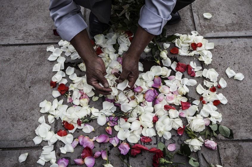 秘鲁:战后数十年仍在寻找失踪人员