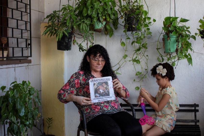 América Latina: COVID-19 aumenta vulnerabilidade dos familiares de pessoas desaparecidas