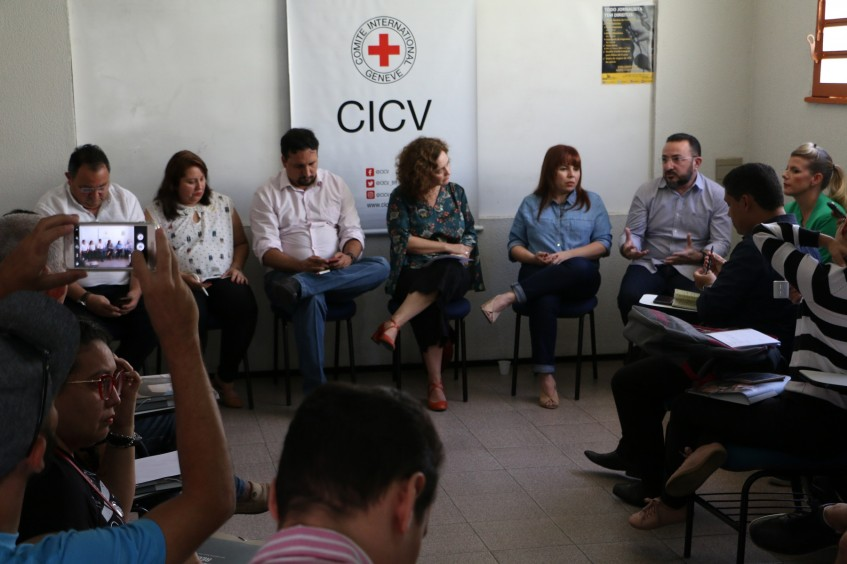 Brasil: Cobertura da violência armada no centro do debate