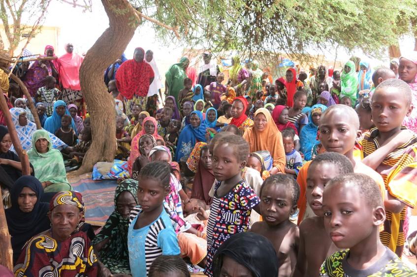 Mali : ouverture d'un bureau du CICR à Ménaka